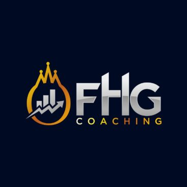 For His Glory Logo