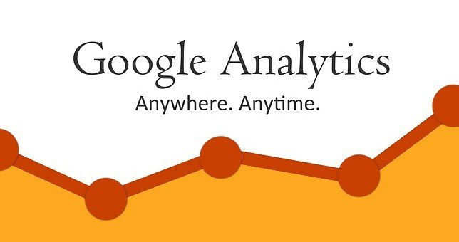 6 Top Benefits of Using Google Analytics (Even if You're a First-time Website Owner) 1